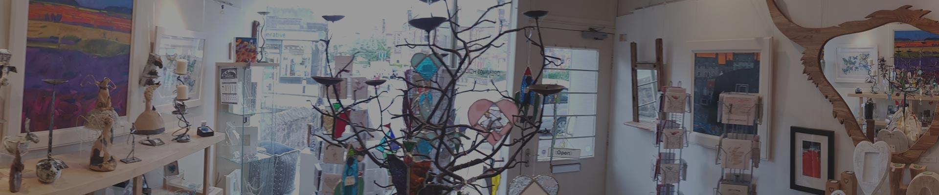 Art Room 59 Gift Shop