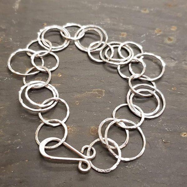 Multi Link Bracelet