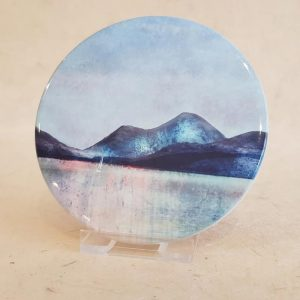 Ben More Isle of Mull Coaster