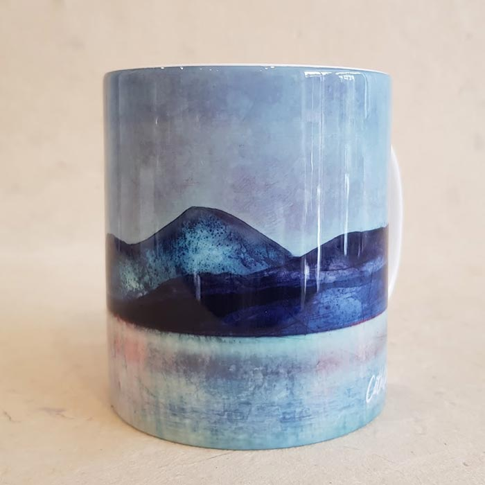 Ben More Isle of Mull Mug