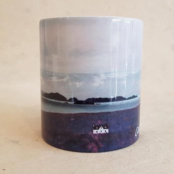The Summer Isles from Achiltibuie Mug