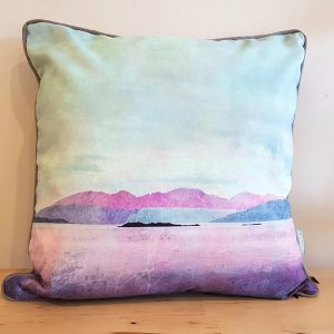 Isle of Arran Cushion