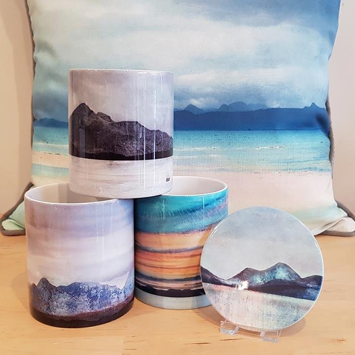 Scottish Landscape Homewares