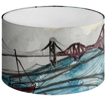 3 Bridges Lampshade