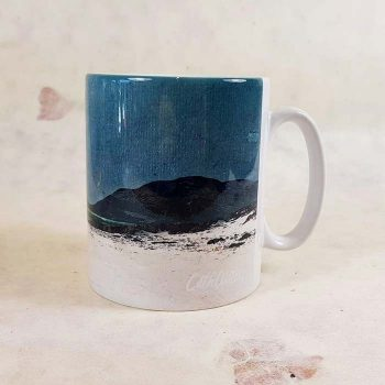 Harris From Coral Beach Skye Mug