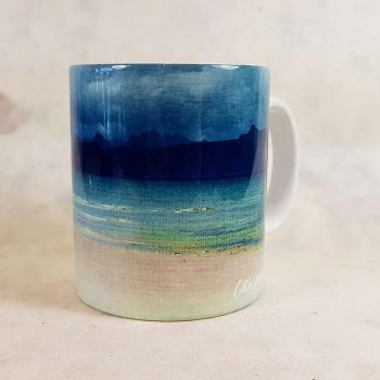 Skye & Raasy From Applecross Mug