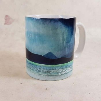 Isles Of Skye & Scalpay Mug