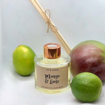 Mango and Lime Diffuser