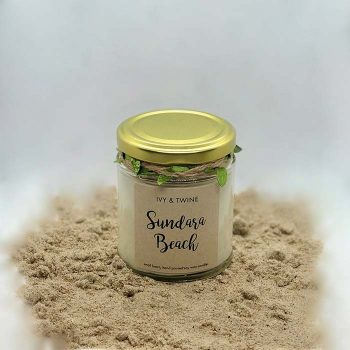 Sundara Beach Candle