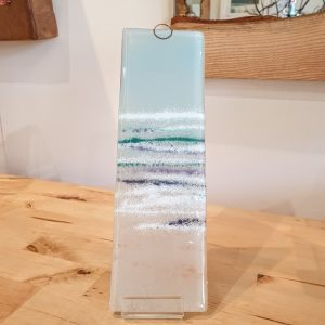 GLASS HANGING PANEL DAYDREAM
