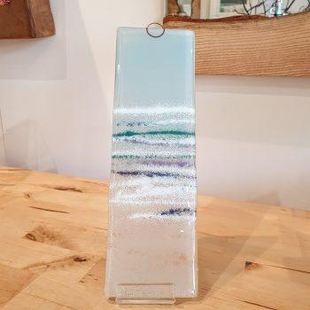 GLASS HANGING PANEL DAYDREAM