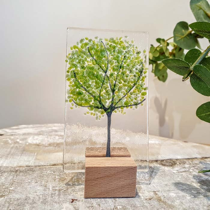Four Seasons Glass Range Spring