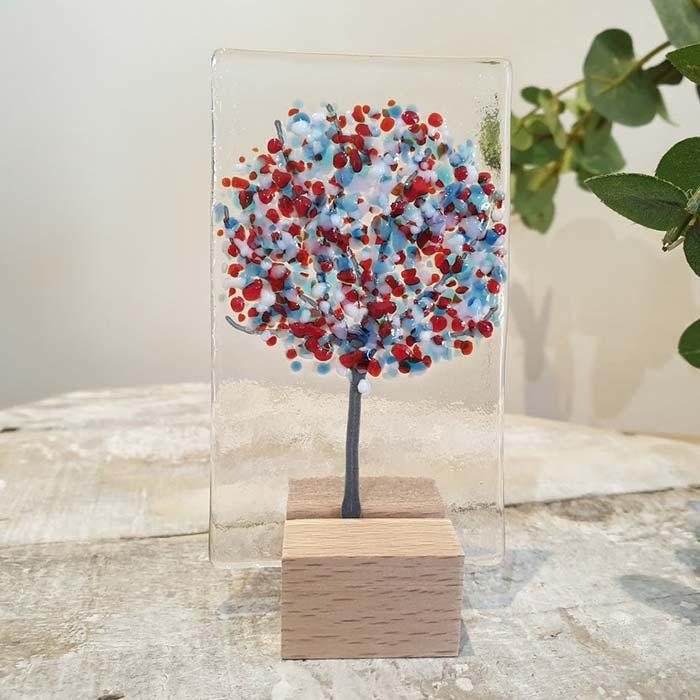Four Seasons Glass Range Summer