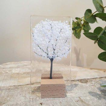 Four Seasons Glass Range Winter