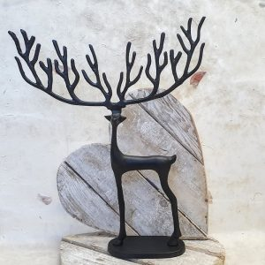CAST METAL STAG